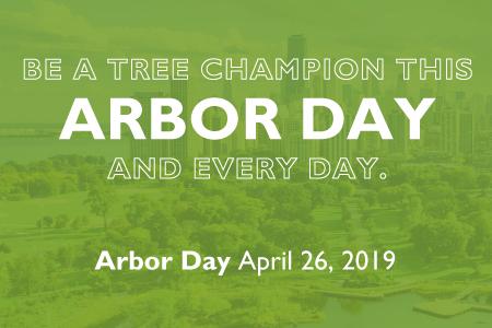 Arbor Day Web image