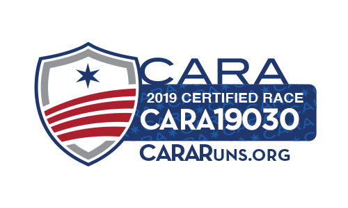 Chicago Area Runners Association Certified Race