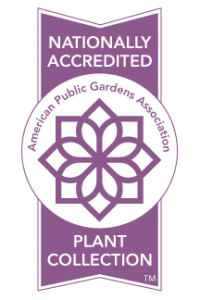 APGA accreditation badge