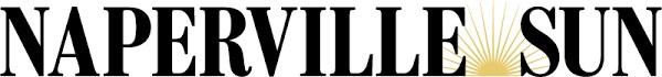 Logo of Naperville Sun publication