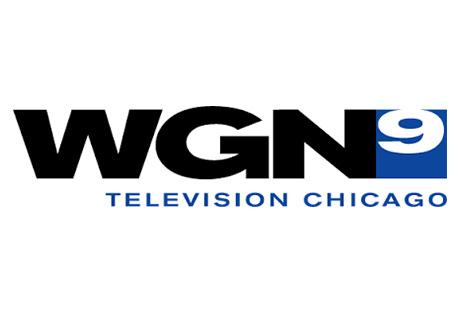 WGN television logo
