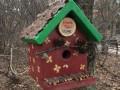 Birdhouse Workshop