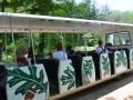 Acorn Express Tram Tours