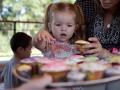 Parties at The Morton Arboretum Children's Garden create lasting impressions