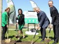 Lt. Governor Sanguinetti Joins Illinois Tollway and The Morton Arboretum to Launch Partnership on Arbor Day