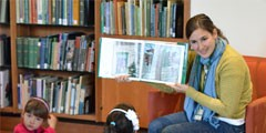Arbor Reading Adventures
