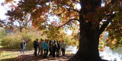 Natural Areas Conservation Training Program