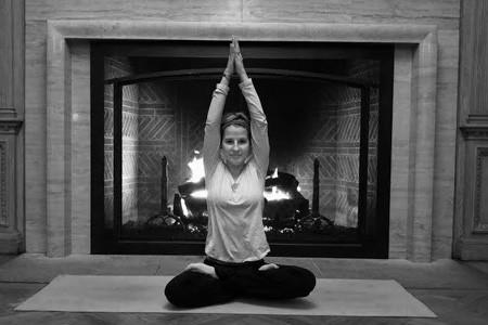 Arboretum Yoga (In-Person)